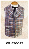 Authentic Western and Victorian Period Vests and Waistcoat Available In A Wide Variety of Designs